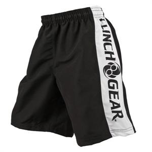 Clinch Gear Youth Performance Shorts - Black